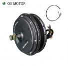QS Motor 3000W 205 50H V3I E-Bike Spoke Hub Motor