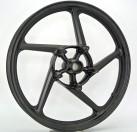 QM 17inch Motorcycle Aluminum Alloy Wheel Rim