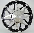 QM 19inch Motorcycle Aluminum Alloy Wheel Rim
