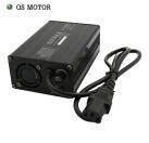 EV Charger CHD 120w - 2000w 18650 48v battery electric motor bike charger for sale