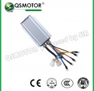 QSKBS48181E,200A,24-48V, MINI BRUSHLESS DC CONTROLLER for electric in-wheel hub motor