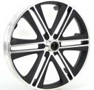 QM GB 14 16inch Bicycle Aluminum Alloy Wheel Rim