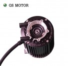 QSMOTOR New 1000W 90 mid drive motor for electric scooter (without kits)
