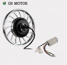 QS Motor 20inch 1000W Electric Bicycle Kit / E Bike kit / Electric Bike Conversion Kits