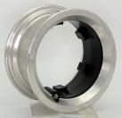 QM 7inch Scooter Aluminum Alloy Wheel Rim