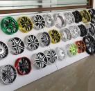 QS Wheel 10inch-12inch Electric Scooter Wheel Rim