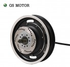 2000w 12inch 205 45H V3 Electric In-Wheel Moped Hub Motor For Scooter