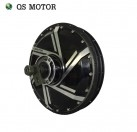 QS Motor 7000W 273 50H E-Spoke V2 Hub Motor For Electric Bicycle
