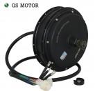 QS Motor 3000W 205 50H V3TI bicycle electric motor/bicycle spoke motor/e-bike motor