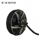QSMotor High Speed powered 120kph 8000W 273 50H V3 electric wheel hub motor with Conversion Kits