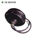 QS Motor 2000W 205 50H V2 Electric Bicycle in Wheel Hub Motor for adults with CE Approved