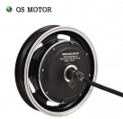 "QS 12inch 12"" 1000W - 3000W 205 48V - 96V Scooter brushless dc electric hub wheel motor"