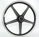 QM 18inch Motorcycle Aluminum Alloy Wheel Rim