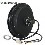 QS Motor 212 1200W 35H E-Bike Spoke Hub Motor