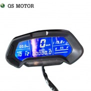 Panel Speedometer For Electric Vehicle