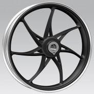 16inch Motorcycle Wheel Rim