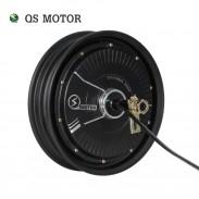 QS Motor 10x2.15inch 212 500W 27H E-Scooter In-Wheel Hub Motor