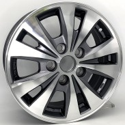 QM 15inch Motorcycle Aluminum Alloy Wheel Rim