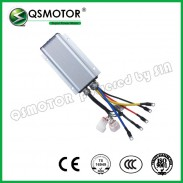QSKBS72151E,160A,24-72V, MINI BRUSHLESS DC CONTROLLER for QS in wheel hub motor Kelly Controller