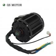 QS 138 4KW Mid Drive Motor