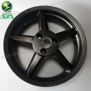 High Quality Customized 13X3.5inch Electric Tricycle Aluminum Wheel Rim With Custom Service