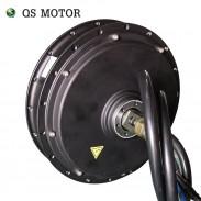 QS 1000W-3000W 205 E-Bike Spoke Hub Motor