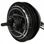 QS Motor 10x2.15inch 212 2500W 45H E-Scooter In-Wheel Hub Motor