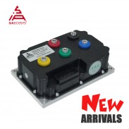 New Arrival SiAECOSYS Programmable SIAYQ7290 72V 110A Controller for High Power Electric Scooter Bike