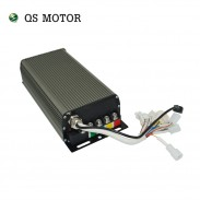 Sabvoton 72100 72150 72200 SVMC series PAS available Motor Controller Kits with H6 TFT display and bluetooth adaptor