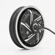 QS Motor 14x2.75inch 8000W 273 50H V3 In-Wheel Hub Motor for E-Motorcycle