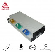 SiAECOSYS APT72600 Controller for High Power Electric Motorcycle