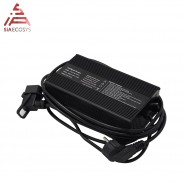 High Power 1000W 48V 60V 72V 12A CAN BUS EV Battery Charger for Electric scooter and motorbike