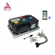 New Arrival SiAECOSYS Programmable SIAYQ72180 72V 180A Controller for High Power Electric Scooter Bike