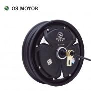 2018 QS 10inch 500W - 1000W 209 BLDC Hub Motor Quanshun Electric Scooter Motor