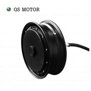QS Motor 12x3.5inch 260 V1.12 2000W 35H Single Shaft E-Scooter In-Wheel Hub Motor