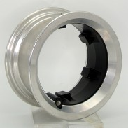 QM 7inch Scooter Aluminum Alloy Wheel Rim