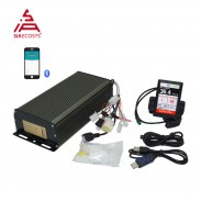 Sabvoton 72150 SVMC series PAS available Motor Controller Kits with H6 TFT display and bluetooth adaptor