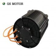 QSMOTOR 7000W 180 electric bike mid dirve motor