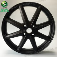 High Quality Customized 17X2.5inch Electric Tricycle Aluminum Wheel Rim With Custom Service