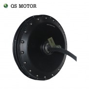Quanshun Motor 3000W - 4000 Watt 273 40H V3 DC Brushless Hub Motor For Bike