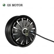 QS Motor 12x3.5inch 260 V1.12 3000W 40H E-Scooter In-Wheel Hub Motor