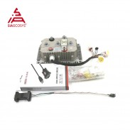 Kelly KLS6018N 24V-60V 220A SINUSOIDAL BRUSHLESS MOTOR CONTROLLER for 1000W-1200W E-Scooter Electric Motorcycle