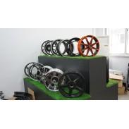 Customized Aluminum Wheel Rim