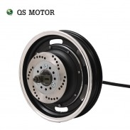 CE Approved 12 inch 205 2000W V2 Electric Scooter In-Wheel Moped Hub Motor
