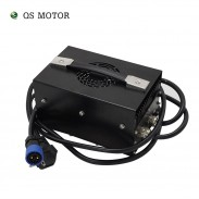 Siaecosys Battery Charger
