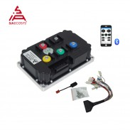 New Arrival SiAECOSYS Programmable SIAYQ96850 96V 850A 150KPH Controller for High Power Electric Motorcycle