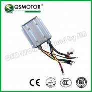 QSKBS72221E,260A,24-72V, MINI BRUSHLESS DC CONTROLLER for electric in-wheel hub motor