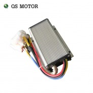 QSKBS72121X,130A,24-72V, MINI BRUSHLESS DC CONTROLLER for electric in-wheel hub motor
