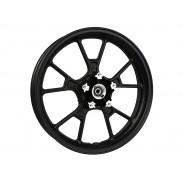 QS Wheel NZ1 17X3.0inch 17X4.0inch Gas Electric Motorcycle Aluminum Wheel