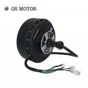 QS Motor 8000W 273 50H V3 New Brake Cover E-Car Hub Motor